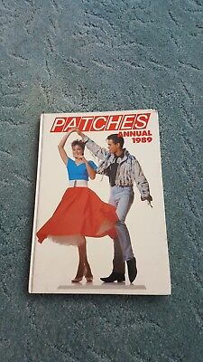 Patches Annual 1989