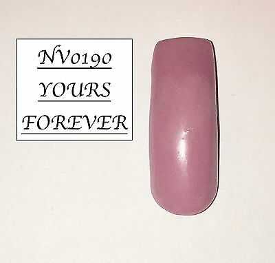 Yours Forever Acrylic Powder 10G Bag Many More Colours See Description