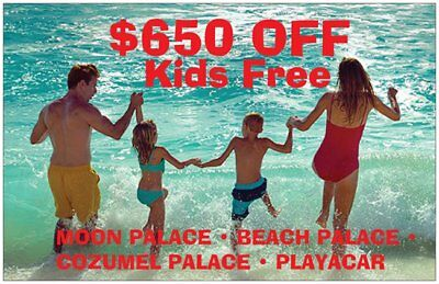 Beach Palace All Inclusive $650 Off🌴vip Black Bands & All Perks