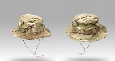 CRYE PRECISION BOONIE Hat - Color MULTICAM - Size 6.75 - Brand New ... ab1f63947a6