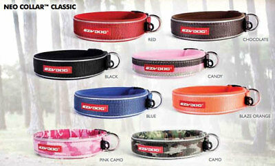 ezydog collar Neo classic collier chien dog