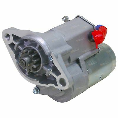 Starter Motor for Toyota Dyna LH80 LY211 LY60 LY61 4cyl 2L 3L 2.4L 2.8L 1985-01