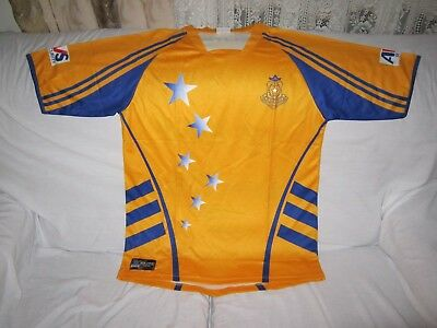 Blacktown Patrician Brothers Rugby League Training Shirt Size Large