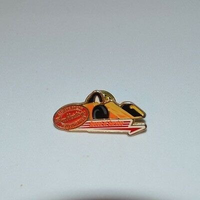 TIM HORTONS DONUTS- Coffee, Speed Of Service Pin - Lapel Pin