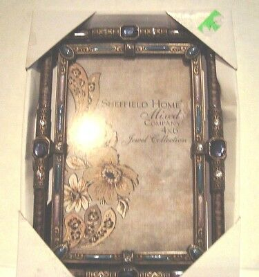 Photo Frame Sheffield Home 4x6 Photo Frame Mixed Company Jewel