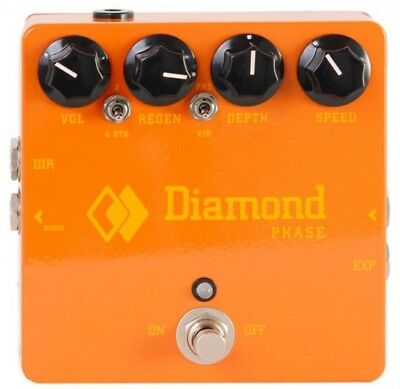Diamond Pedals PHS1 Phase