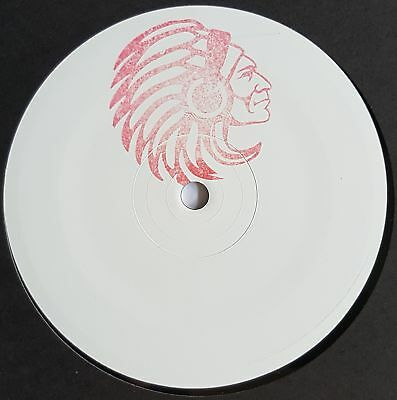"Anthony Naples - RAD-AN1 - 12"" Vinyl - Rubadub"