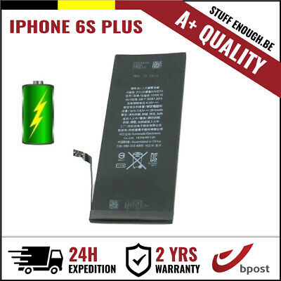 A+ Replacement Remplacement Battery/batterij/batterie/accu For Iphone 6S Plus