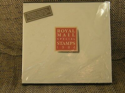 Royal Mail Special Stamps 1984