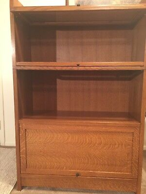 Stickley Barrister Bookcase