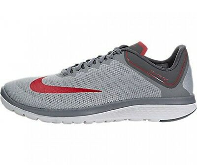 new styles cc349 24361 NIKE Men's FS Lite Run 4 Running Shoe