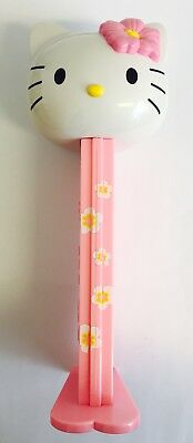 2008 Hello Kitty PEZ Dispenser Large (30cm)