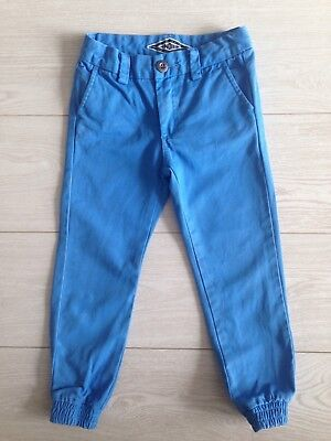 Boys Indie Pants Size: 4