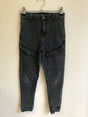 Boys Industrie Pants Size 8