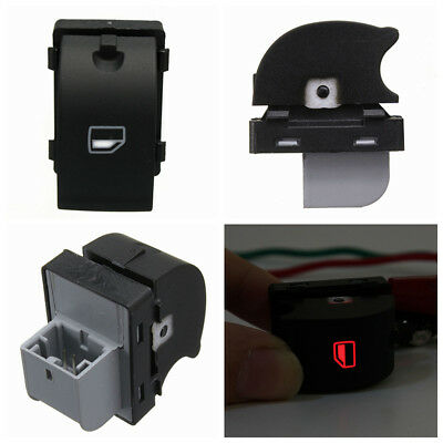 OEM 8ED959855 Electric Window Switch button Control For 2002-2008 AUDI A4 B6 B7