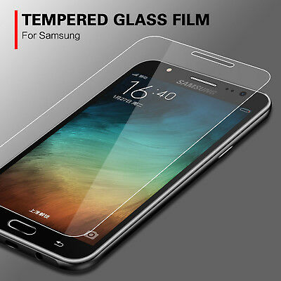 Tempered Glass Screen Protector For Samsung Galaxy J5 2017 (Only For This Phone)