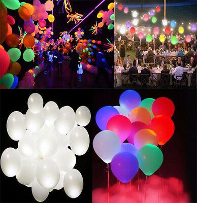 quality lights ceremony balloon up dp balloons inches color led light pcs mixed birthday halloween premium party latex