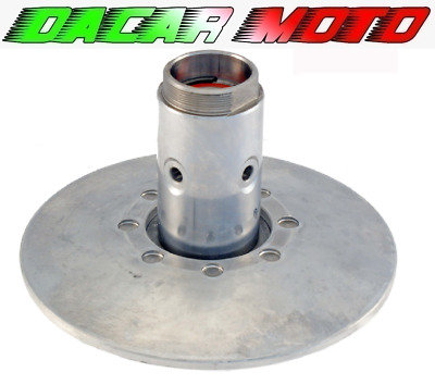 100340200 RMS Half pulley pulley fixed	PIAGGIO	250	CARNABY	2008