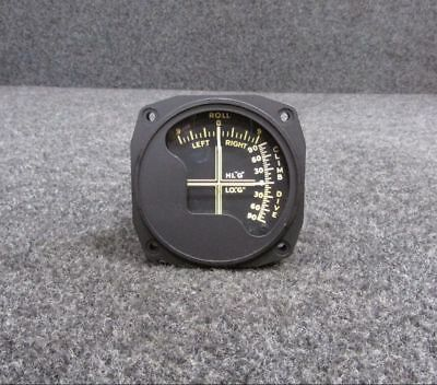 301999-0104 Honeywell Altitude Ind (NEW OLD STOCK)