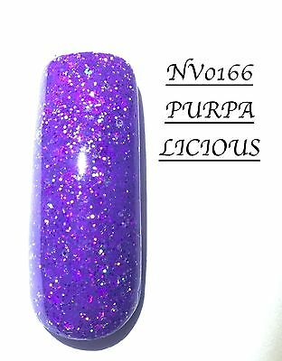 Purpa Licious Acrylic Powder 10G Bag Many More Colours Available