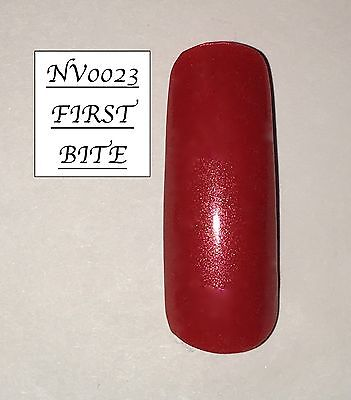 First Bite Acrylic Powder 10G Bag Please See Description