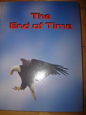 Last Day Events In Their Order~Ellen G. White~Seventh-day Adventism~Loud Cry!!!!