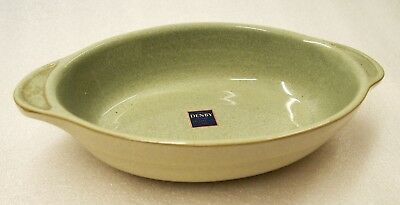 Denby  Energy  Small  Oval  Dishes