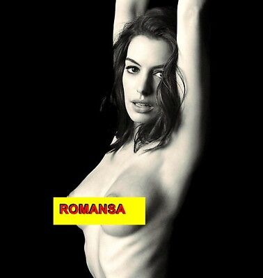 Anne Hathaway  Photographic Image R2045