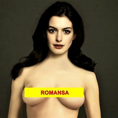 Anne Hathaway  Photographic Image R2044