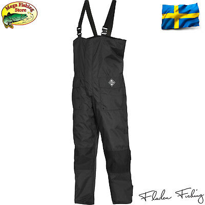 Fladen Rescue System 847S Schwimmanzug Hose/ Floatation Suit Trousers Gr S-XXL