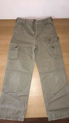 Ralph Lauren Boys Age 7 Trousers Bottoms