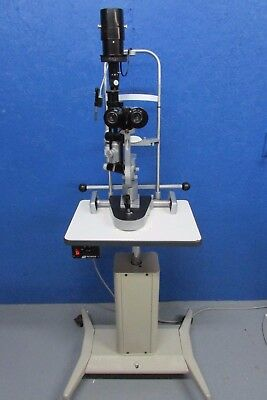 Marco-V Slit Lamp with stand