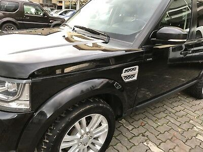 Land Rover Discovery SDV 6 HSE
