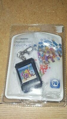 Digital Solutions - Digital Photo Keychain