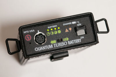 Quantum Turbo Battery CELL REPLACEMENT SERVICE
