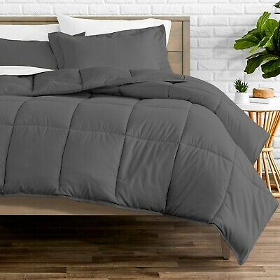 1800 Collection Ultra-Soft All Season Comforter Set