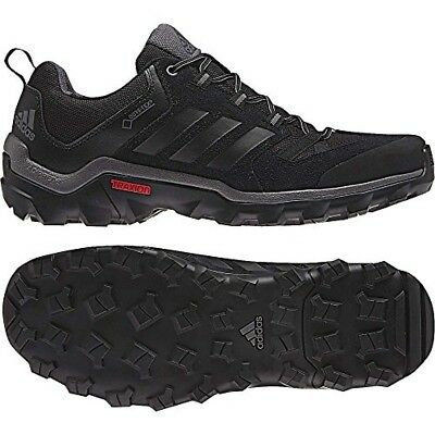 new products 6dd52 72a15 adidas outdoor Mens Caprock Gore-TEX Hiking Shoe