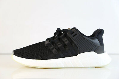ADIDAS EQT SUPPORT Boost 9317 Core Black White BZ0585 6 13