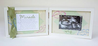 The Grandparent Gift Miracle Ultrasound Frame
