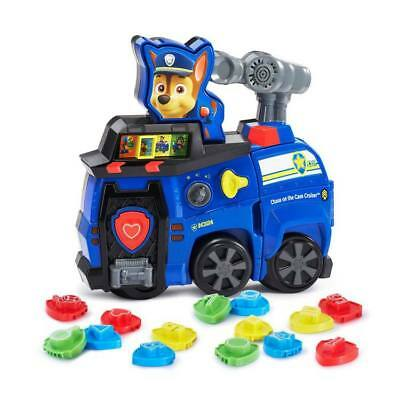 Vtech Chase on the Case Cruiser Count & Learn Nickelodeon Paw Patrol Kids Educat