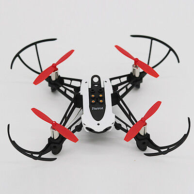4pcs Minidrones Propeller Blades Props for Parrot Minidrone Rolling Spider Drone