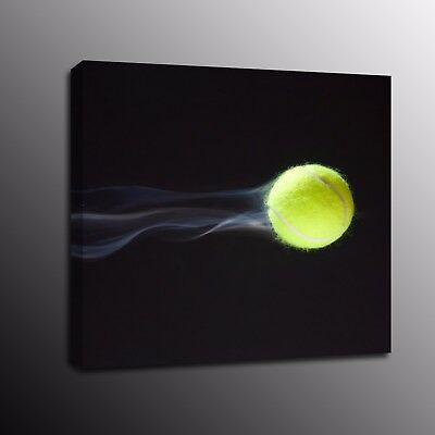 Modern Home Decor Wall Art Painting Canvas Prints Tennis Picture Poster
