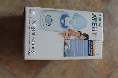 Philips Avent Digital Bottle And Food Warmer