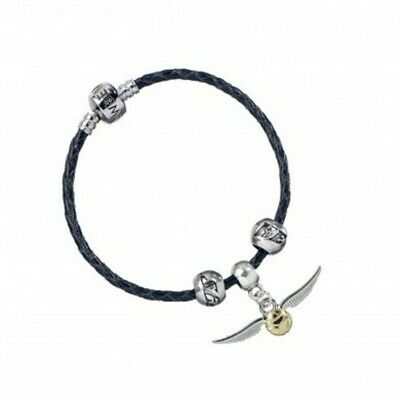 Harry Potter : Quidditch Bracelet from The Carat Shop