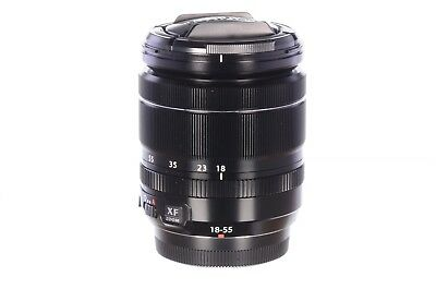 Fuji 18-55mm f2.8-4 XF R LM OIS, unused!