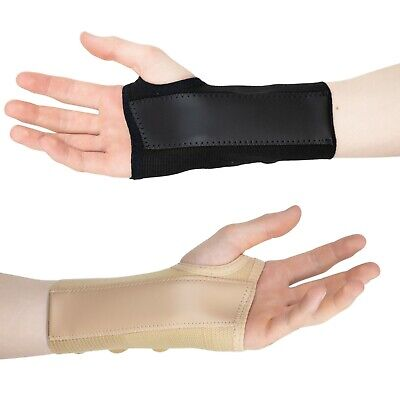 Elastic Wrist Support Carpal Tunnel Splint Brace for Resting Night Pain Carpel