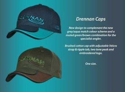 Drennan New Design Baseball Caps