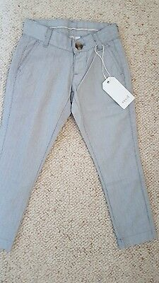 boys seed pants size 1- 2