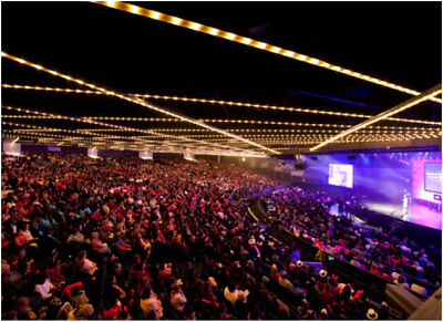 Tony Robbins Date With Destiny +/- UPW transforming events