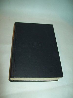 antique HC book The Hotel by Elizabeth Bowden 1928 1st ed Dial press